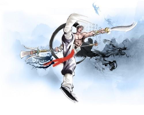 破天一剑sf发布网,115称霸武林《破天一剑》手游专属定制神器